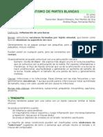reumatología - clase 06 - reumatismo de partes blandas (21-11-2012)