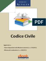 Codice Civile Aggiornato Al 28 Febbraio 2013
