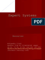 Lectures 08 Part 21 Expert Systems