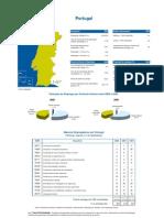 Estatística de Bolso - Portugal - 2007 (GEE)