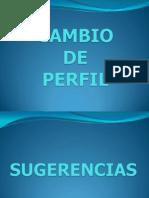 Presentaciones Ley