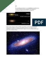 Qué es un exoplaneta