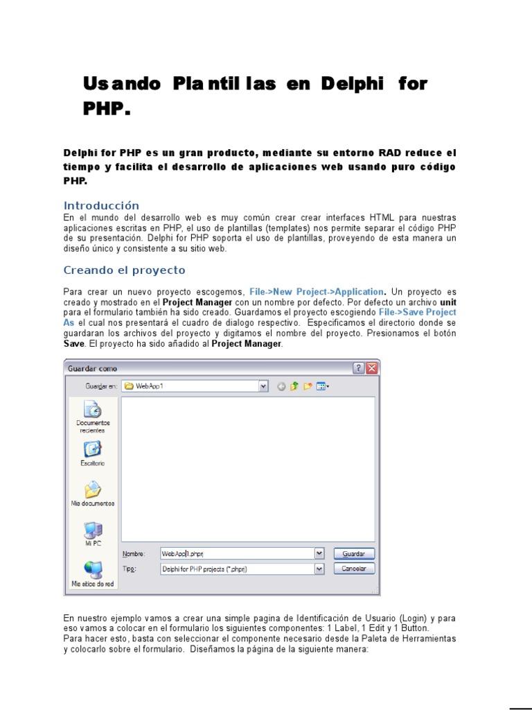 Perfecto Plantillas De Sitios Web Php Embellecimiento - Ejemplo De ...