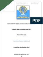 Departamento de Ciencias de La Energia y Mecanica-proyecto Final-Alejandromaldonado