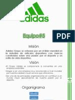 Adidas Exp