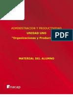 UNIDAD UNO_ADMINISTRACION Y PRODUCTIVIDAD_MATERIAL DEL ALUMNO.pdf