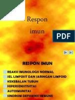 007 Respon Imun