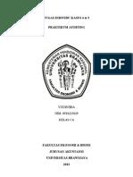 Tugas Individu Kasus 4 & 5_yudistira_0910233029_ca_praktikum Auditing.dot