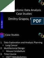Lecture 3 Case Studies