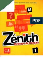 Zénith Méthode de français A1.pdf