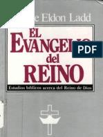 Ladd George E. El Evangelio Del Reino
