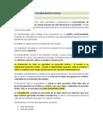 Evaluación Privada de Proyectos - resumen
