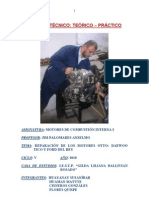 4.-Diagnosticando Un Motor Daewoo y Ford