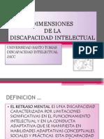 Dimension Es