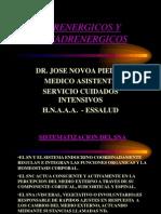 Clase Adrenergicos Intro (4)