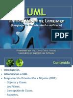 Presentacion de UML