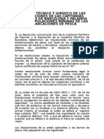 Informe Tecnic Tripulacions Minimes