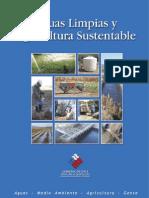 Aguas Limpias y Agricultura Sustentable