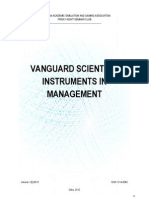 Vanguard Scientific Instruments in Management, volume 1(5)/2012, ISSN 1314-0582