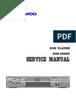 DVG - 5000N