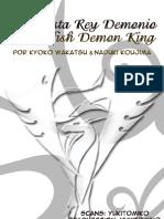 [FRR] the Selfish Demon King (El Rey Demonio Egoista) - Completa