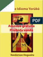 Curso de Yoruba Gratis Oluko Vander