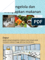 Alat Dapur Dan Fungsinya
