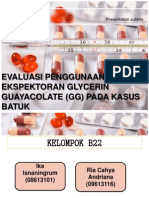 PPT GG B22