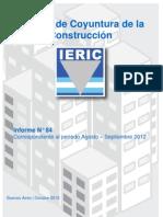 (2012-10-30) - Informe IERIC