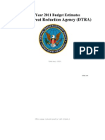 nuwaixDEFENSE THREAT REDUCTION AGENCY