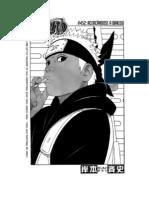 Manga Naruto 452