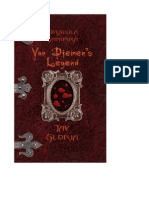 Dracula Vampira Van Diemens Legend Jay Gloria