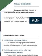 Chem Oxidation