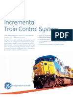 2981884 1347571387 GE Incremental Train Control System (ITCS)