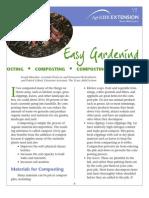 Small Composting Manual