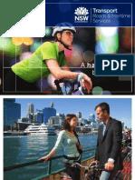 Bicycle Riders Handbook
