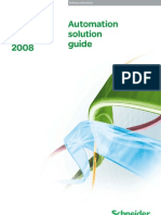 Automation Solution Guide 2008