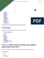 Luces y sombras del economista que seguirá gobernando hasta 2017 | Mundo | La Tercera Edición Impresa.pdf