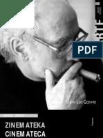 Viota, Paulino - Jean Luc Godard
