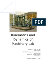 Kinematics and dynamics of machinery_experiments.pdf