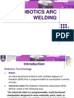 12884654 Robotic Arc Welding