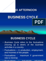 Eeb - Business Cycle