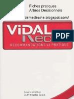Vidal Recos - Hématologie