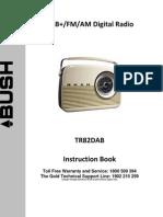 Bush Tr82dab