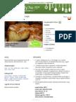 Norvég almatorta recept _ NOSALTY – receptek képekkel