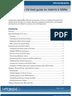 LeftHand VMware Field Guide