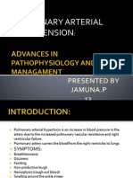 Advances in Pathophysiology and Managament10