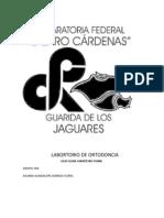 Labortorio de Ortodoncia Julio Cesar Carinteyro Iturbe