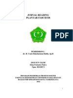 Jurnal Reading Plantar Fasciitis Dian Pp