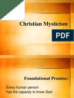 Christian Mysticism.ppt